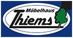Möbelhaus Thiems Logo
